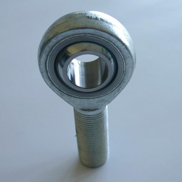 Niro-Gelenkkopf TSM-10x1.25-C-NI (GARSW 10x1,25 RR, KA 10x1,25 D-NIRO, GAKSR 10x1,25 PS,)