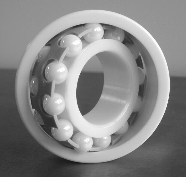 Keramik-Pendelkugellager ZrO2