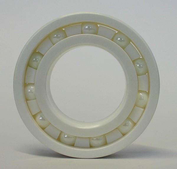 Keramik-Rillenkugellager KER-ZRO2