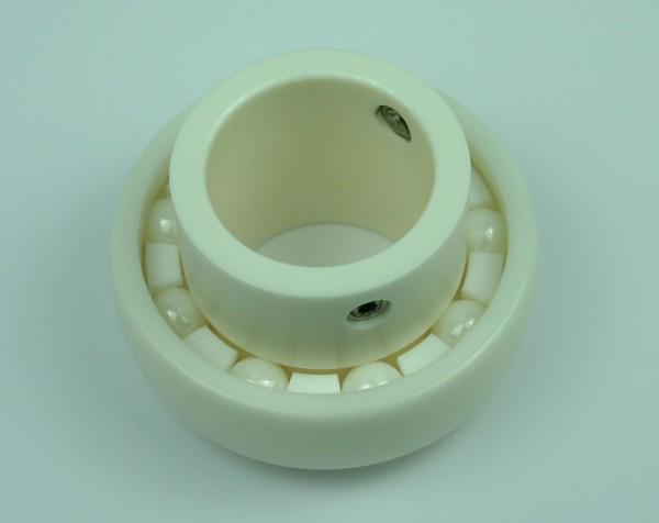 Keramik-Lagereinsatz UC-KER-ZRO2
