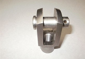Gabelgelenk GG-10x20-VZ ( DIN 71751 GG 10x20 )
